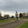 Weekly Workout: 25 x 1/1 Fartlek