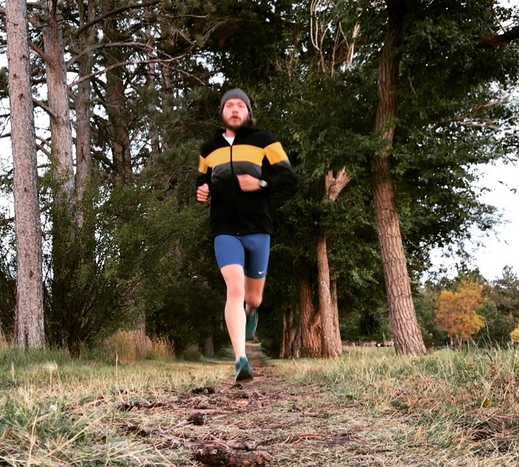 Weekly Workout: Specific Long Run