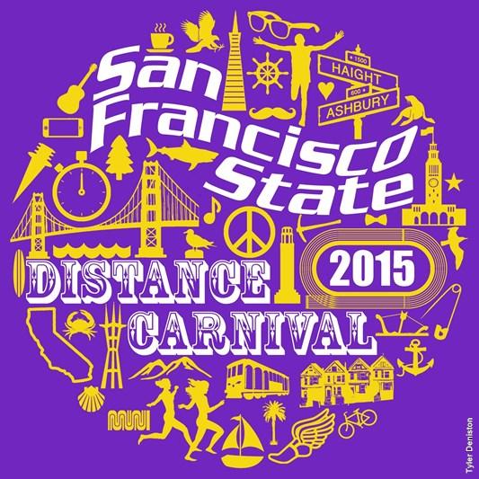 SFSU Distance Carnival