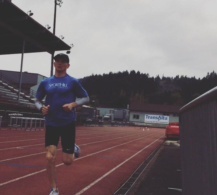 Roman Kirkov to run Capital City Marathon