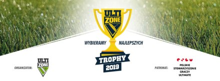 🏆 UltiZone Trophy. Kto jest najlepszy w ultimate w Polsce?