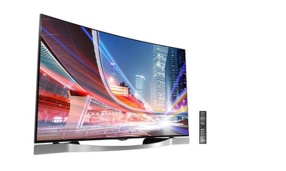 Medion Life X18028 Curved-UHD-TV ab sofort für 1.399 Euro im Handel
