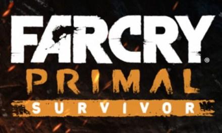 Far Cry Primal: 4K-Texturen für den PC beim Überlebensmodus