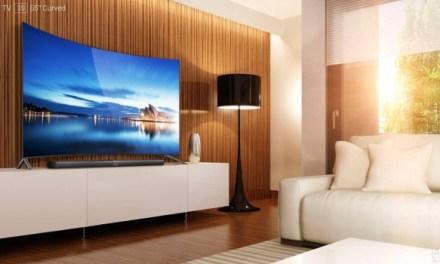 Xiaomi Mi TV 3S: Android TV mit 65 Zoll & Soundbar ab 1.250 Euro