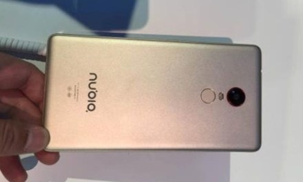 Nubia X8: Neues 4K Smartphone mit Snapdragon 823