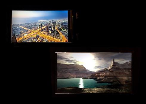 Display Week 2016: Tianma zeigt erstes 4K Display für Smartphones