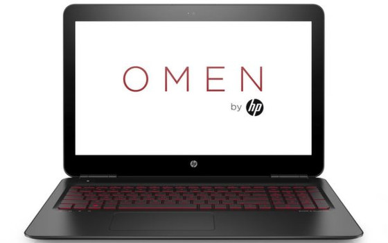 HP Omen X: Neues 4K-Gaming-Notebook