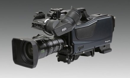 Ikegami Innovation Day 2016: Vorstellung der SHK-810 & UHK-430