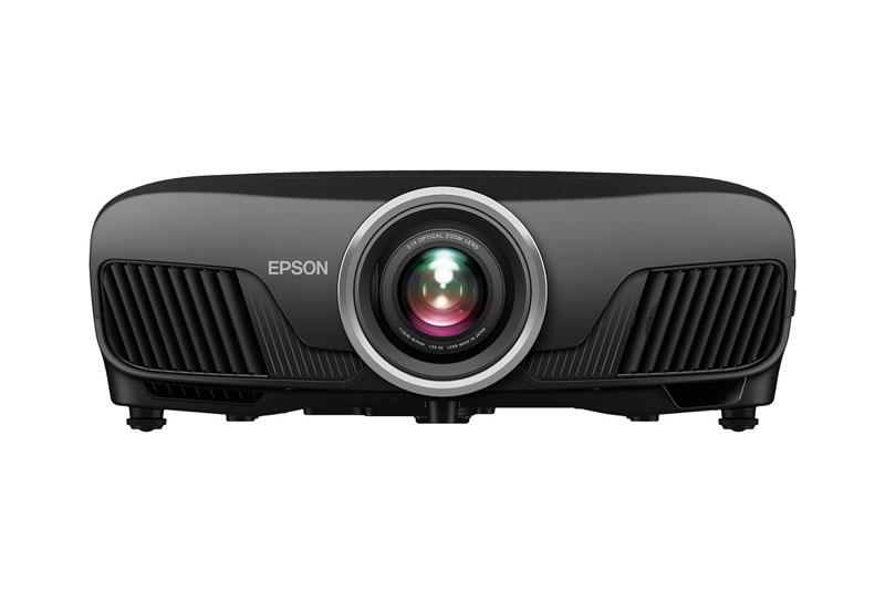 Neuer Epson Pro Cinema Projektor mit 4K UHD Signal & HDR