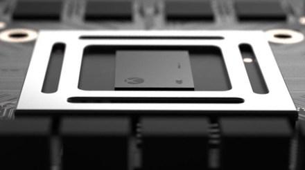 Microsoft Xbox One Scorpio: Natives 4K versprochen
