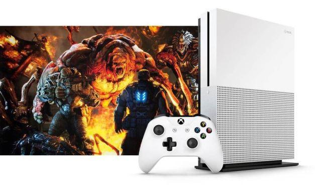 Microsoft Xbox One X: Ashen läuft in nativem 4K
