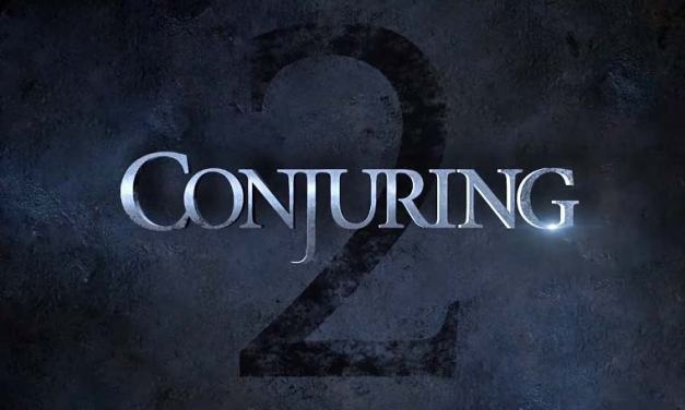 "Ultra HD Blu-ray: Warner hat ""The Conjuring 2"" gestrichen"