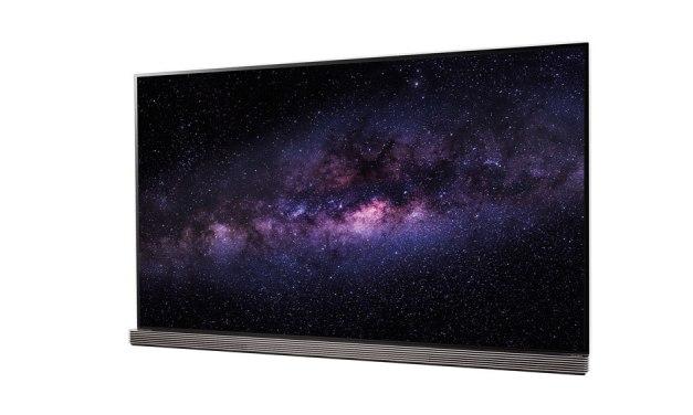 Gewinnspiel: LG verlost OLED65G6V 4K OLED TV im Wert von 8.499 Euro