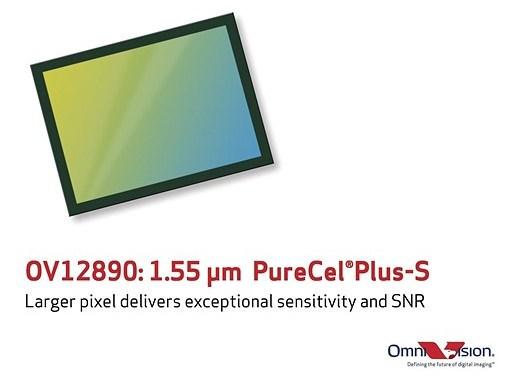 OmniVision OV12890: Neuer Sensor ermöglicht bessere Bilder