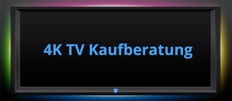4K TV Kaufberatung: Den perfekten 4K Fernseher gibt's nicht