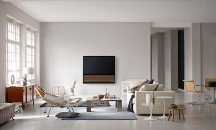 Bang & Olufsen BeoVision 14: 4K Ultra HD TV mit 40 & 55 Zoll