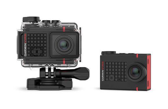 Garmin VIRB Ultra 30 Ultra HD Kamera vorgestellt