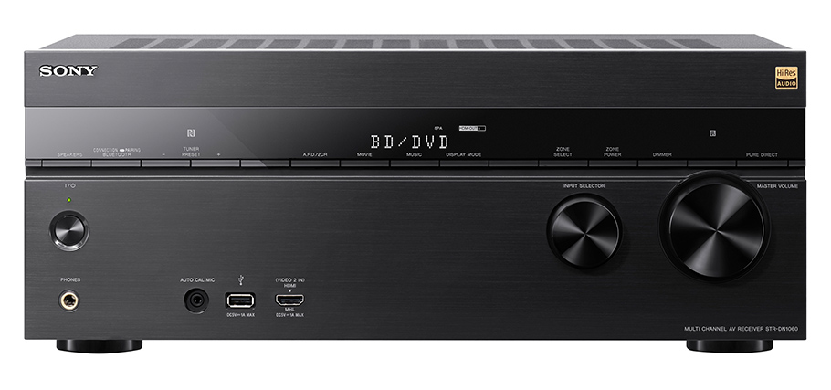 Sonys 4K-Heimkinozentrale jetzt zum Schnäppchenpreis