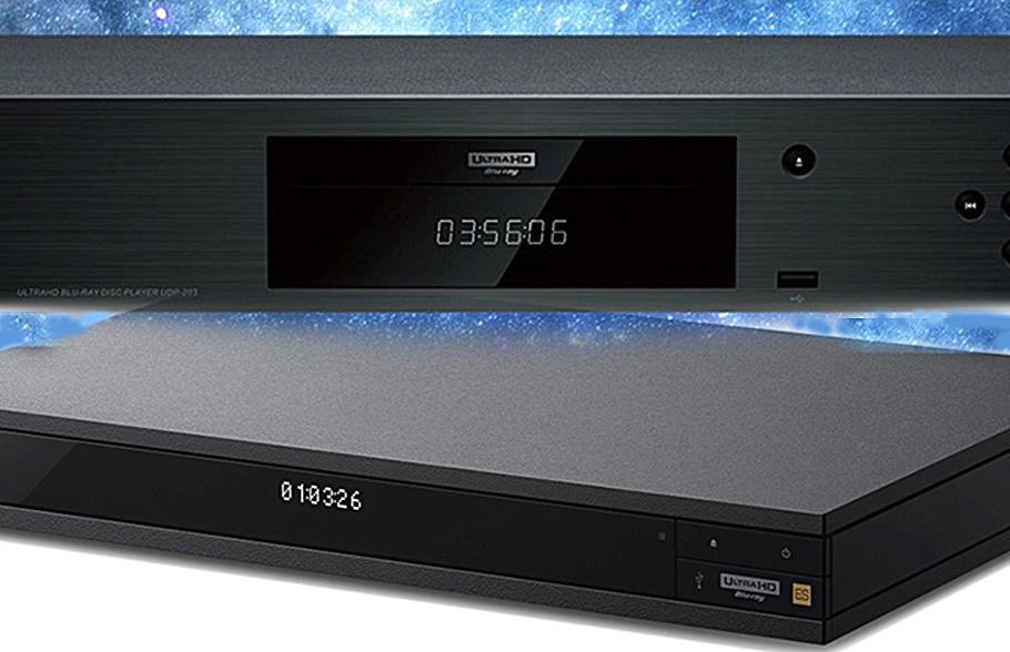 Ultra-HD Blu-ray-Player: Oppo kommt, Sony ziert sich noch