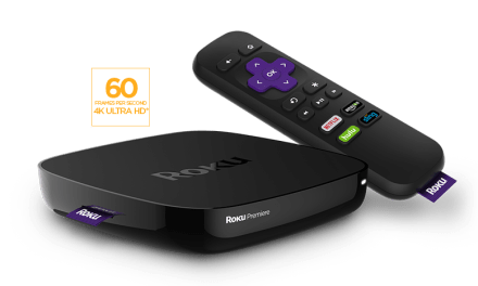Roku Premiere und Premiere+: 4K-Streaming und HDR-Streaming