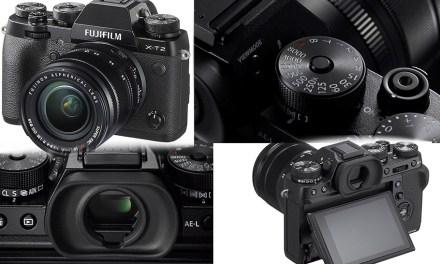 """Fujifilm X-T2 von Experten hoch gelobt: """"Kamera des Jahres"""" erntet viel Lorbeer"""