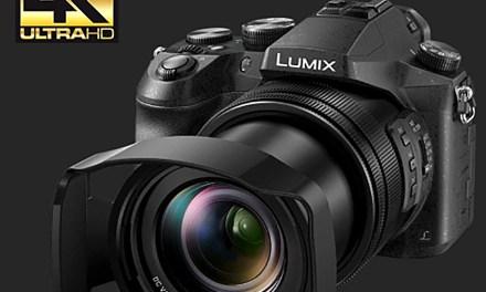 """Panasonic Lumix DMC-FZ2000: Raffiniert, """"trickreich"""" und unkompliziert"""