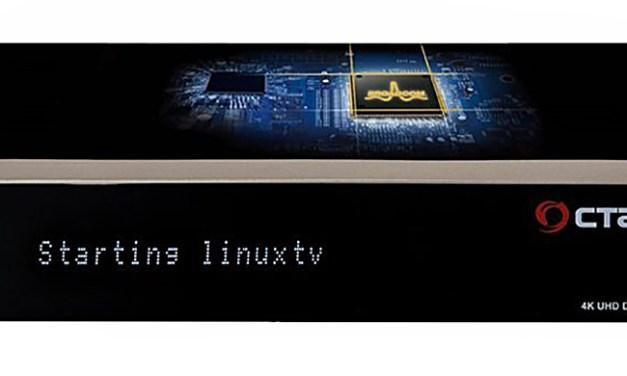 Octagon Ultra-HD Receiver kümmert sich bislang exclusiv um DVB-S2X-Signale