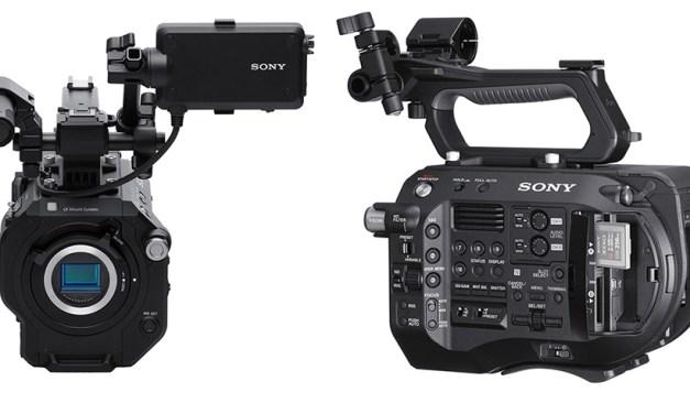 Sony: Neuer 4K-Profi-Camcorder und brodelnde Gerüchteküche