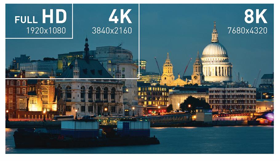 8K-Fernseher: Die große Kaufdiskussion