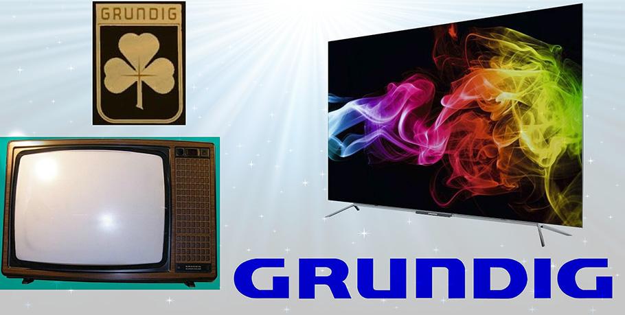 OLED-TV: Grundigs neue zaghafte Erfolge im Schatten des einstigen Ruhms
