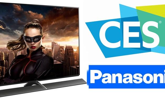 """Panasonics OLED-""""Geheimwaffe"""" verfügt über """"Absolute Black Filter"""""""