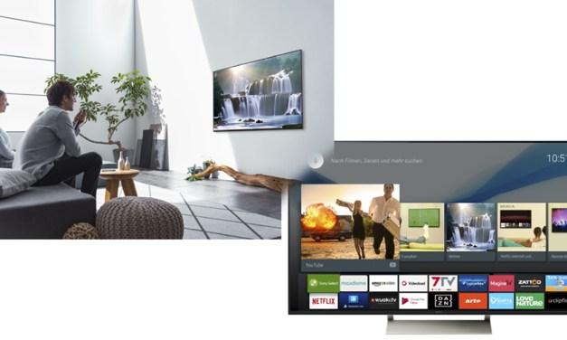 Sony schickt seine 4K-Bravia-Samurai in die große Schlacht um Marktanteile