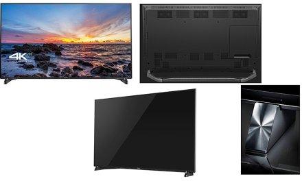 Panasonic High-End-UHD-TV verwöhnt Fans mit 3D-Bildern und toller Ausstattung