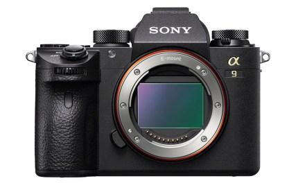 """Sony Alpha 9 """"Mark II"""" weist mit Rekorden Mitbewerber in die Schranken"""