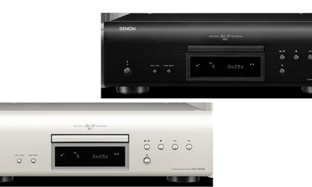Denon DCD-1600NE: Ein Leckerbissen für audiophile Feinschmecker