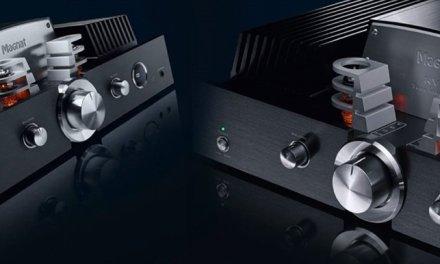 Der Magnet von Magnat: RV 4 – ein Hybrid-Verstärker für Auge und Ohr