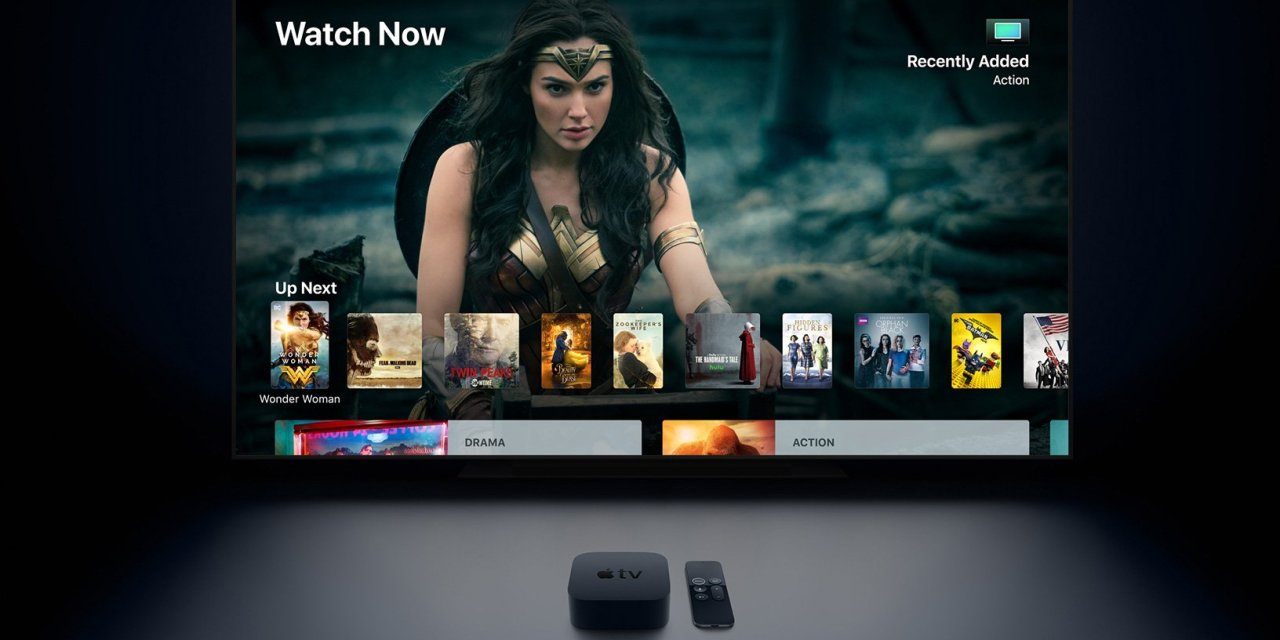 Apple TV: Streaming-Dienst ab April 2019 verfügbar
