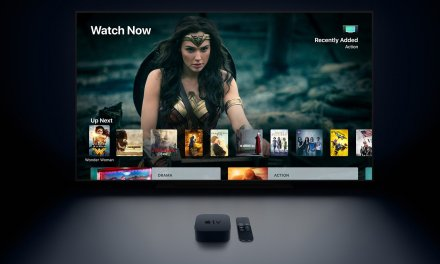 Apple TV 4K: Möglicher Deal als Standard Set-Top-Box bei BT UK