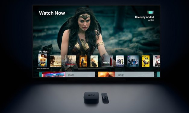 Apple TV 4K: Amazon Instant Video ab 26. Oktober 2017 verfügbar