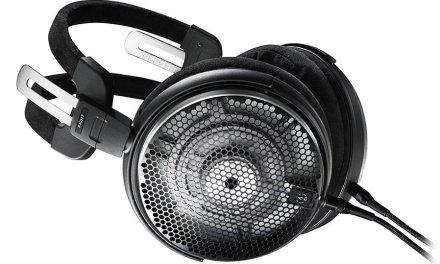 Audio-Technicas Verwirklichung eines Highend-Kopfhörers