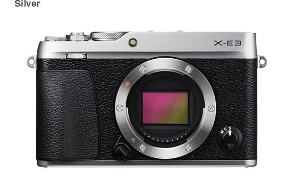 Fujifilm X-E3: Neue 4K-Kamera der Mittelklasse vorgestellt