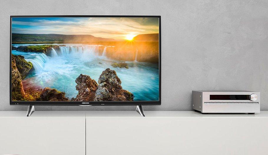 """""""Geh doch mal zu Aldi und bring den Ultra-HD-Fernseher mit"""""""