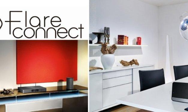 Onkyo und Pioneer ergänzen Multiroom-Standard um FlareConnect
