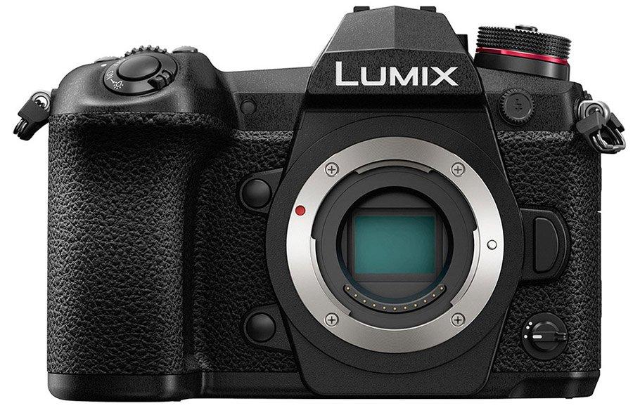 """Panasonic verspricht mit LUMIX DC-G9 die """"höchste Bildqualität"""""""