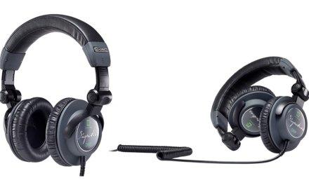 Handgemachter Hi-Res Headphone für DJs, Musiker und Audiophile