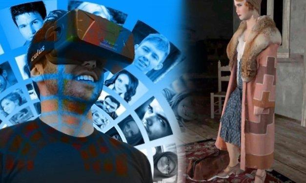 """Fraunhofer-Institut: """"Lebendige"""" Personen werden in virtuelle Welten integriert"""