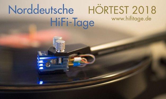 Freier Eintritt ins HiFi-Paradies im Hamburger Holiday Inn
