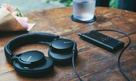 """Sony hebt Hi-Res Kopfhörer MDR-1AM2 auf ein """"neues Niveau"""""""