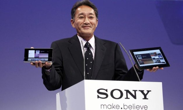 """Sony-Chef Kazuo Hirai: """"Es gibt noch viel für uns zu entdecken"""""""