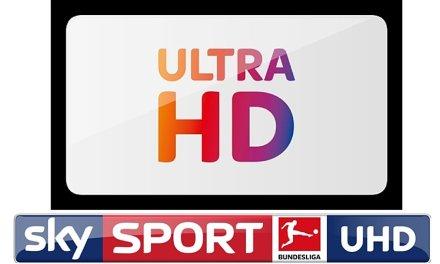 Fußball-WM 2018 in Russland: Spiele in 4K UHD anschauen